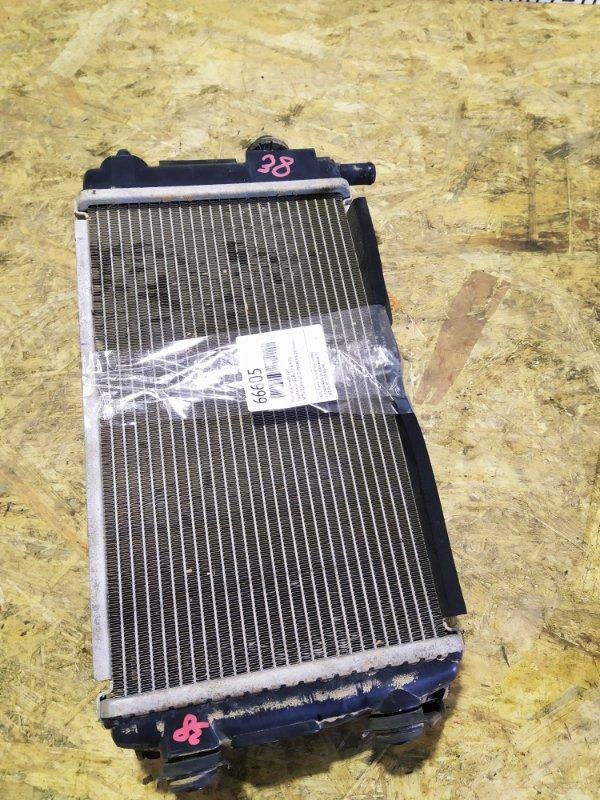 Радиатор инвертора Honda Accord CR6 LFA-MF8