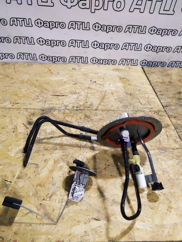 Насос топливный Mazda Axela BM2AP SH-VPTR