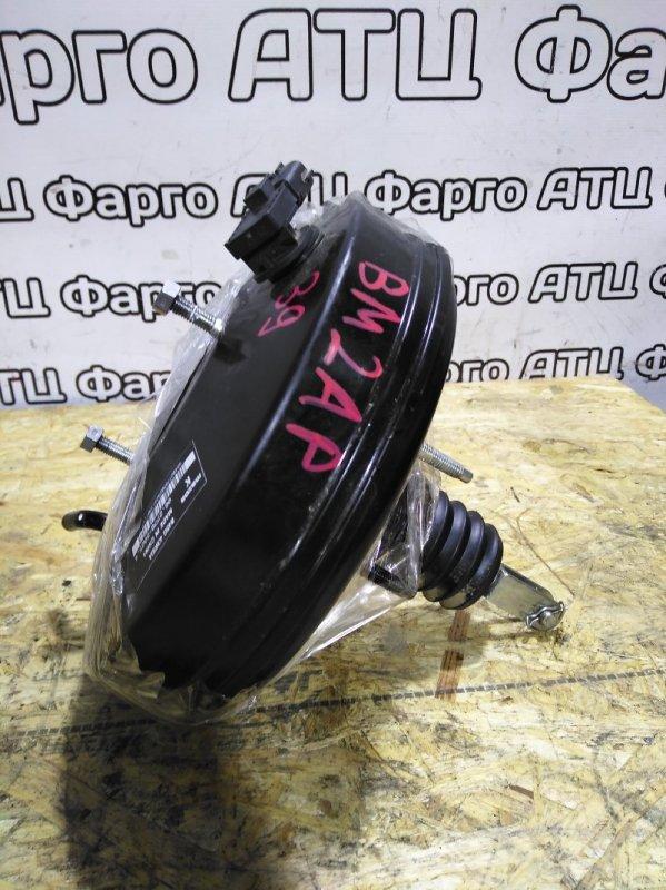 Вакуумный усилитель тормоза и сцепления Mazda Axela BM2AP SH-VPTR