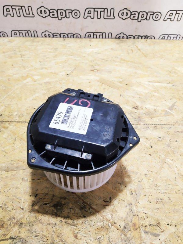 Вентилятор печки Nissan Teana L33 QR25DE