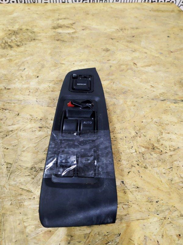 Блок управления стеклоподъемниками Honda Accord CF3 F18B передний правый