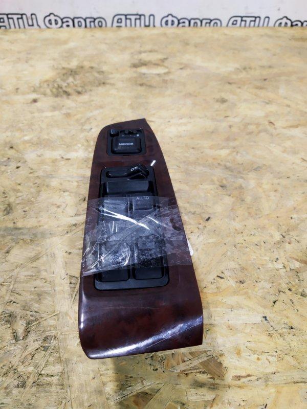 Блок управления стеклоподъемниками Honda Accord CF4 F20B передний правый