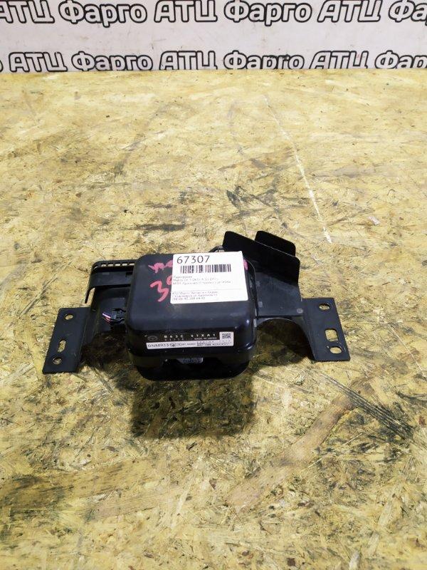 Радар-детектор Mazda Cx-3 DK5FW S5-DPTS