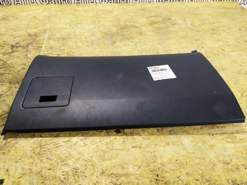 Пластиковые детали салона Honda Accord CF3 F18B левое нижнее