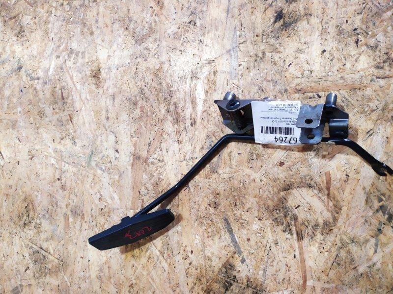 Педаль газа Mazda Familia BJ5P ZL-DE