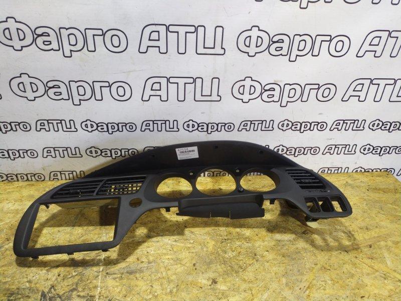 Консоли панели приборов Honda Accord CF3 F18B