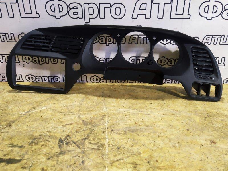 Консоли панели приборов Honda Torneo CF3 F18B