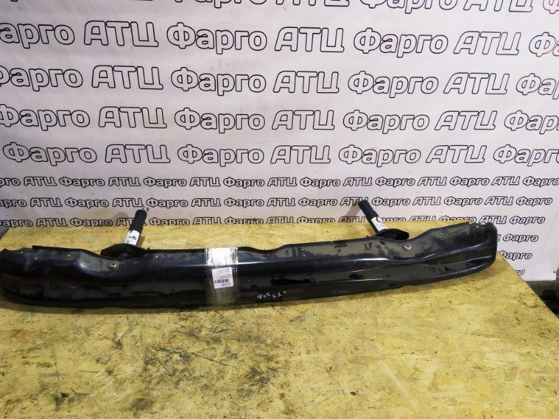 Усилитель бампера Bmw X5 E53 N62B44 задний
