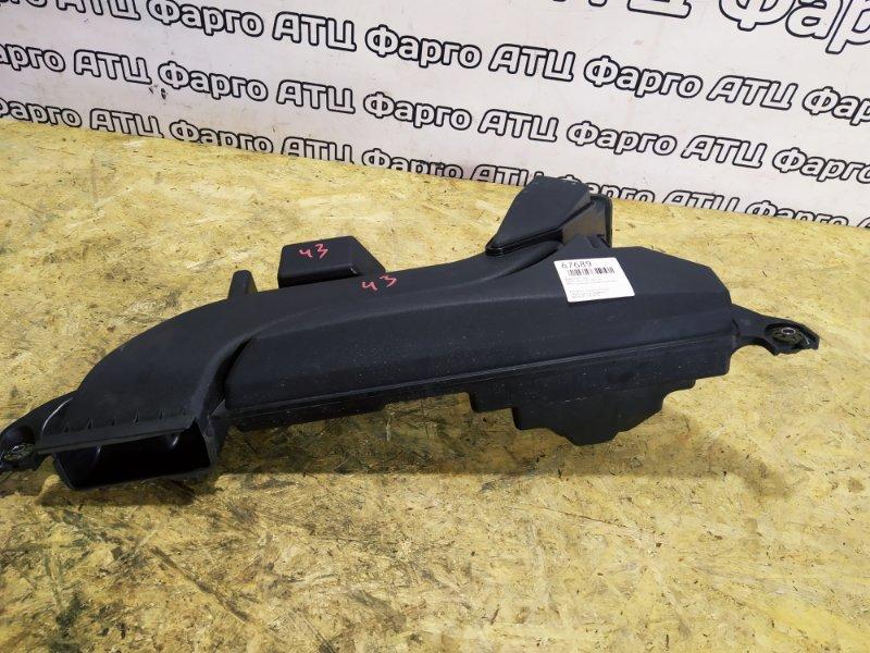 Воздухозаборник Nissan Teana L33 QR25DE