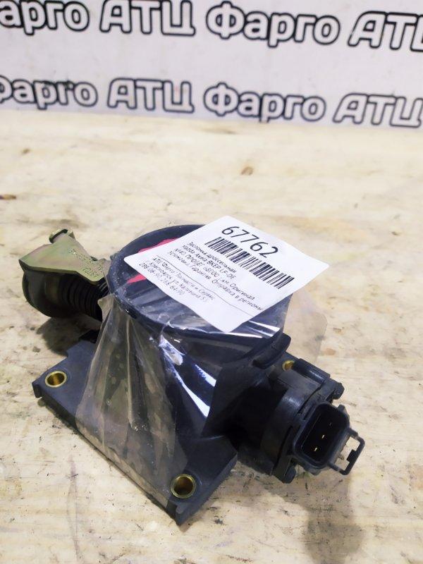 Заслонка дроссельная Mazda Axela BKEP LF-DE