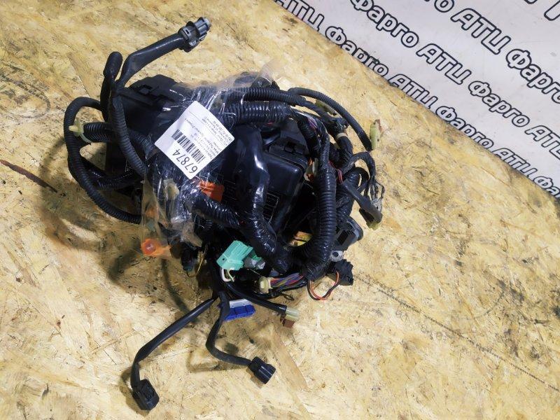 Проводка двигателя Honda Accord CF3 F18B левая