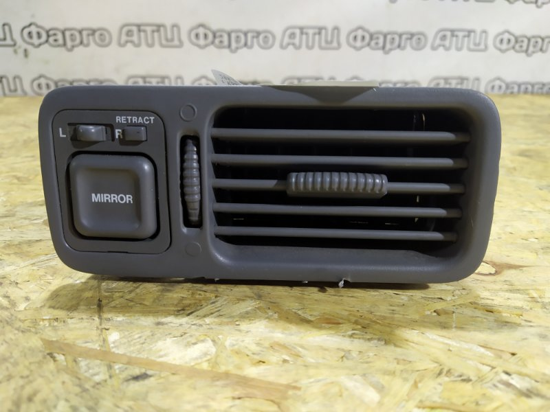 Дефлектор воздушный Honda Cr-V RD1 B20B