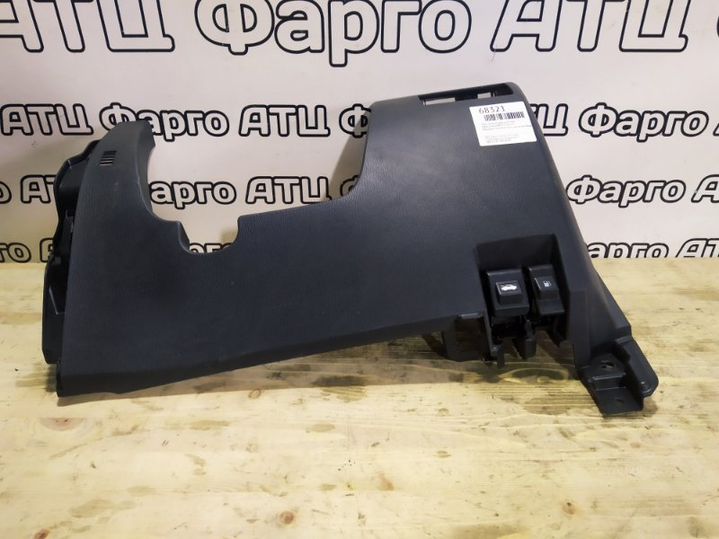 Пластиковые детали салона Mazda Axela BM5FS P5-VPS