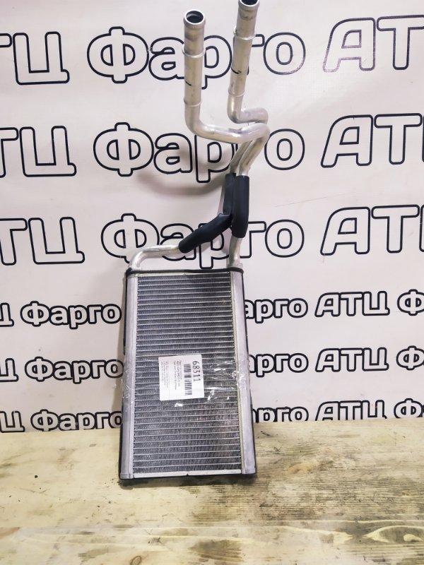 Радиатор отопителя Mazda Axela BM5FS P5-VPS