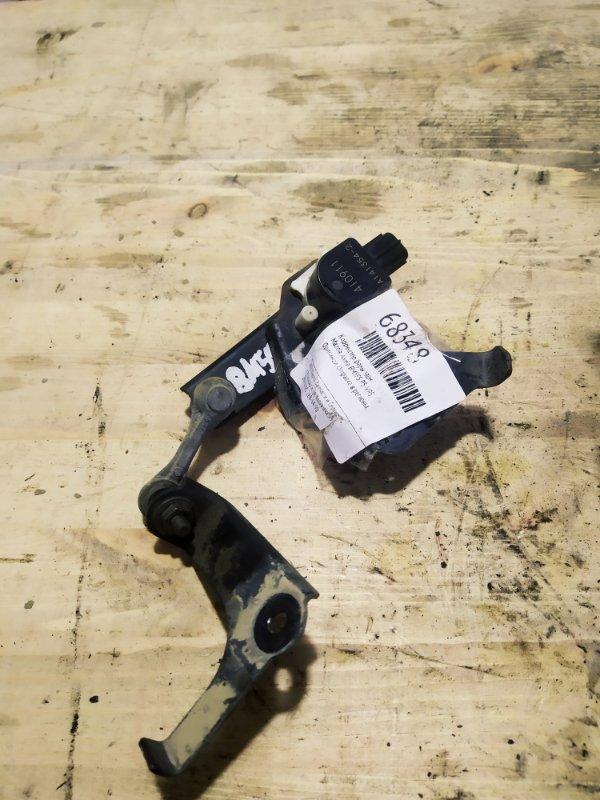 Корректор фары Mazda Axela BM5FS P5-VPS задний