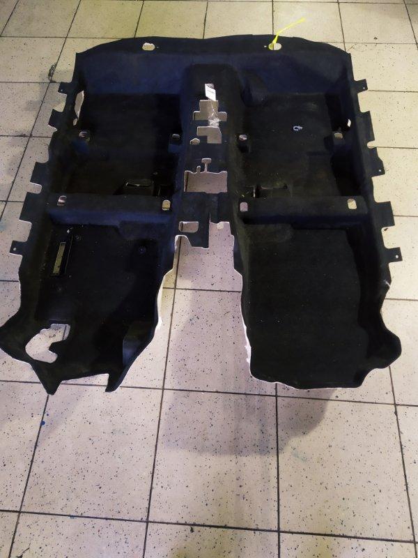 Обшивка пола Mazda Axela BM5FS P5-VPS