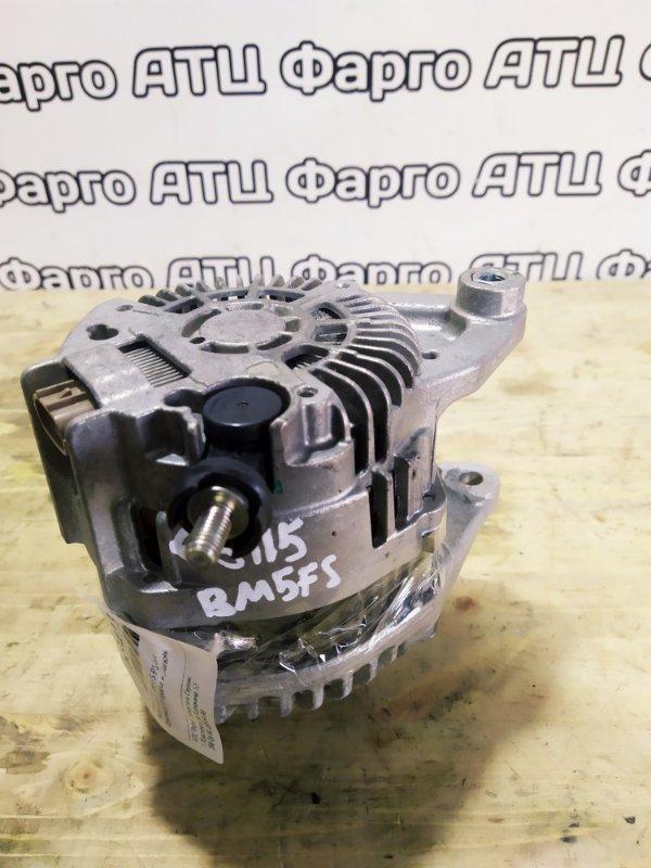 Генератор Mazda Axela BM5FS P5-VPS