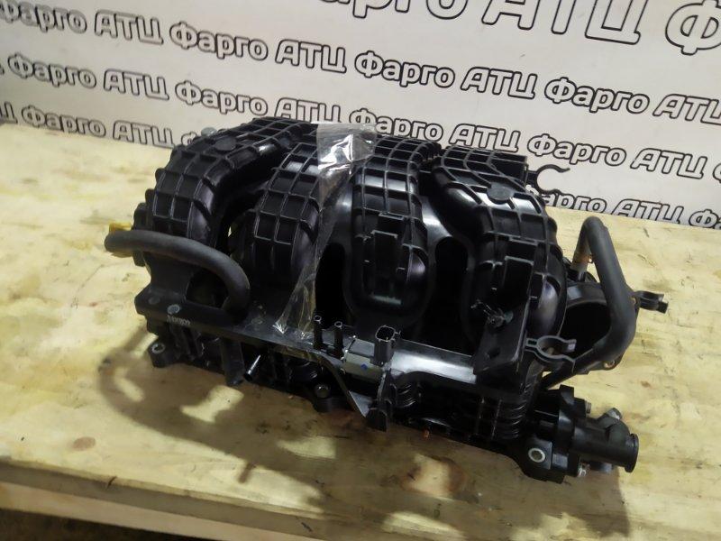Коллектор впускной Nissan Teana L33 QR25DE
