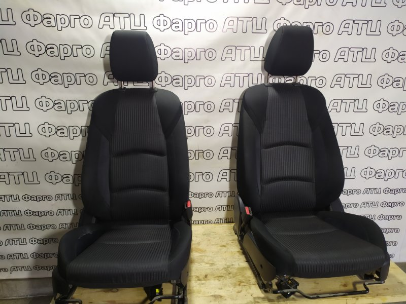 Сиденья Mazda Axela BM5FS P5-VPS