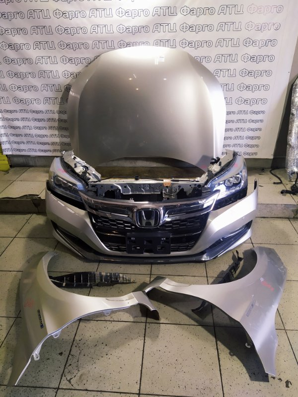 Nose cut Honda Accord CR6 LFA-MF8