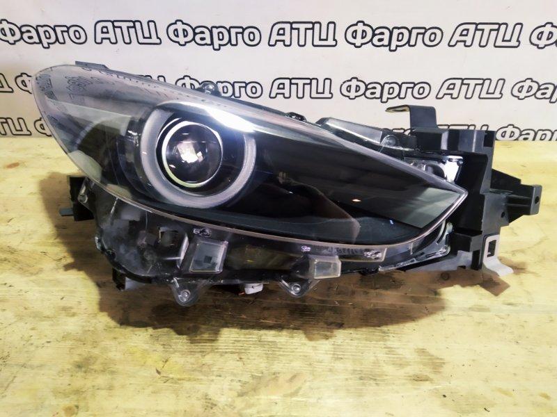 Фара Mazda Axela BM2AP SH-VPTR передняя правая