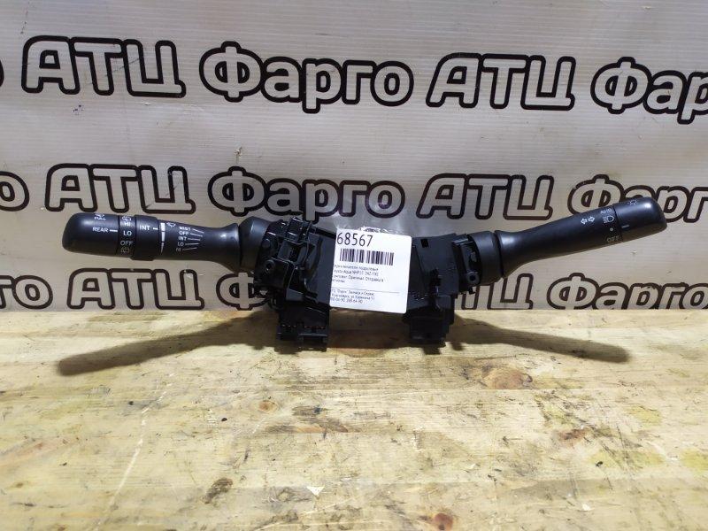 Переключатели подрулевые Toyota Aqua NHP10 1NZ-FXE