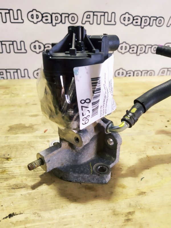 Клапан egr Mazda Axela BM2AP SH-VPTR