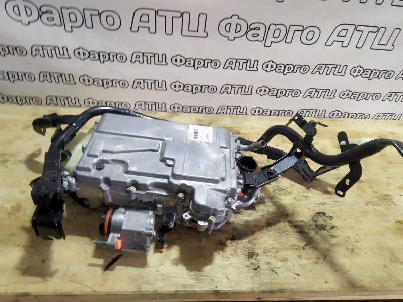 Инвертор Honda Accord CR6 LFA-MF8