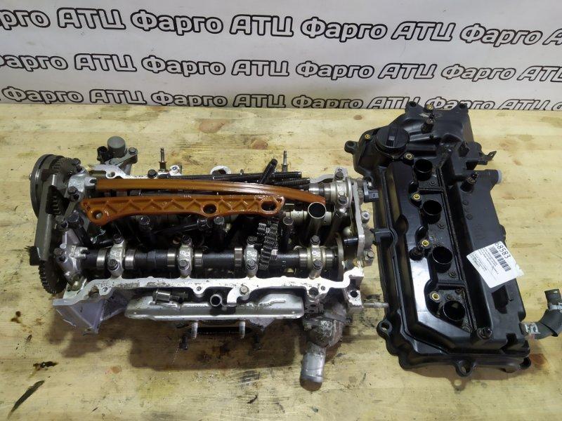 Головка блока цилиндров Honda Accord CR6 LFA-MF8