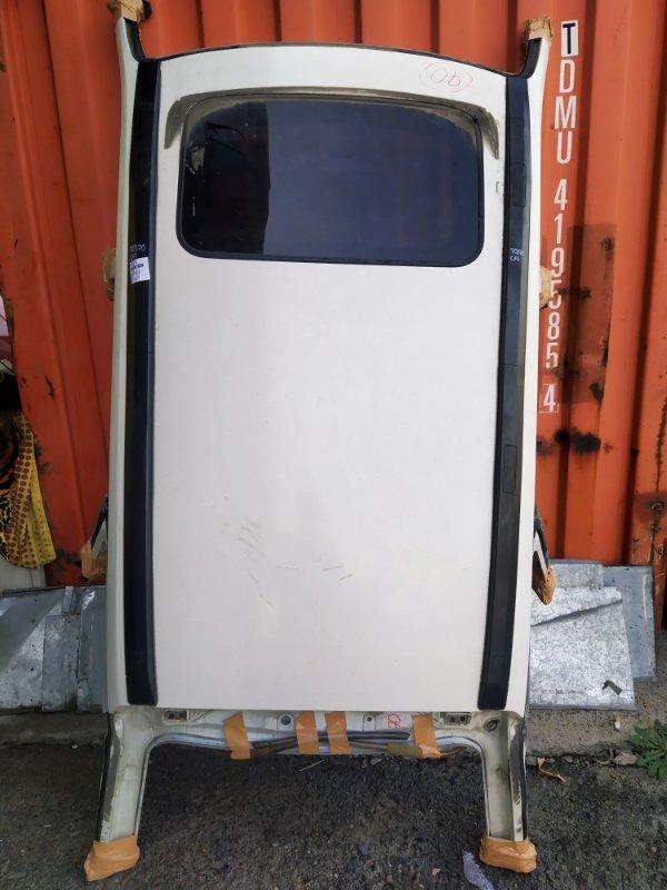 Крыша Honda Accord Wagon CF7 F23A