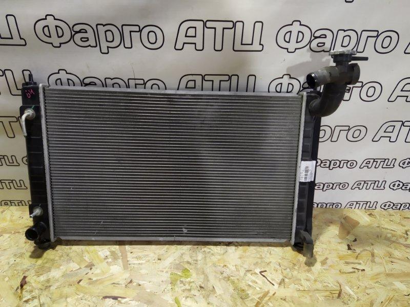 Радиатор двигателя Nissan Teana J32 VQ25DE