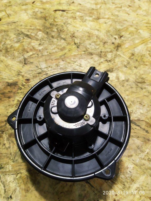 Вентилятор печки Honda Accord CF4 F20B