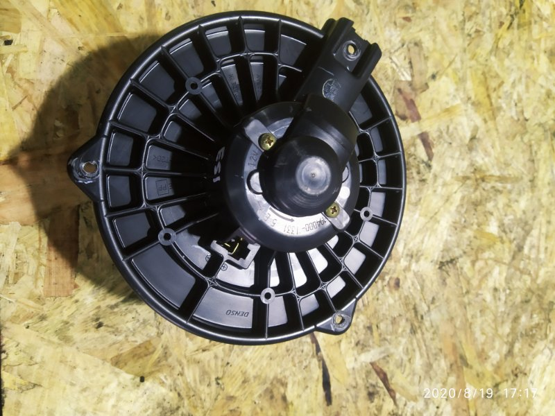 Вентилятор печки Honda Civic Ferio ES1 D15B