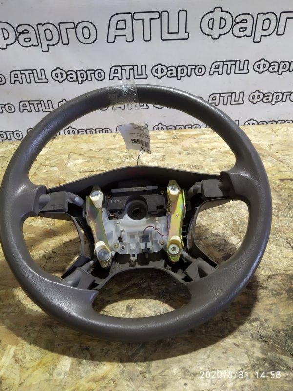 Руль Nissan Cefiro A33 VQ20DE