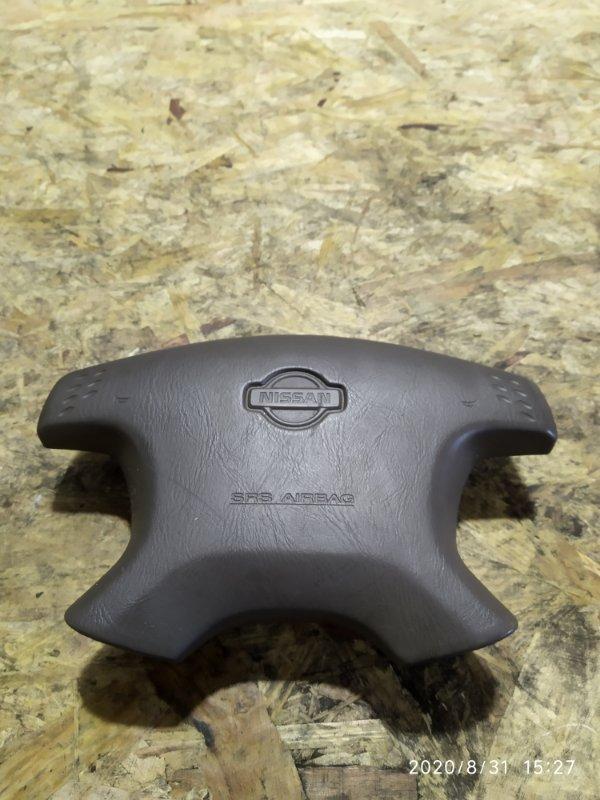 Аирбаг Nissan Cefiro A33 VQ20DE правый