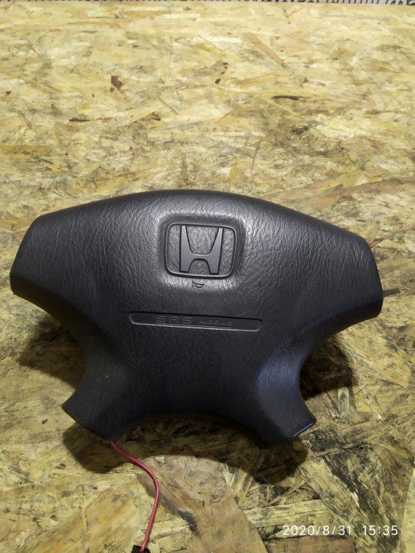 Аирбаг Honda Accord CF4 F20B правый