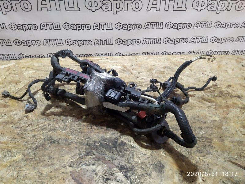 Проводка двигателя Honda Civic Ferio ES1 D15B