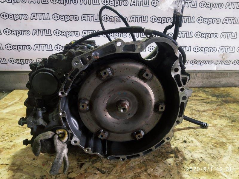 Акпп Toyota Caldina ST191G 3S-FE