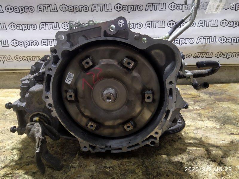 Акпп Toyota Allion ZZT240 1ZZ-FE