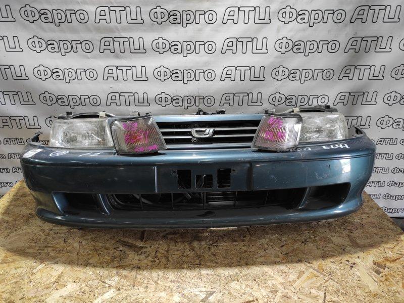 Nose cut Toyota Corsa EL41 4E-FE