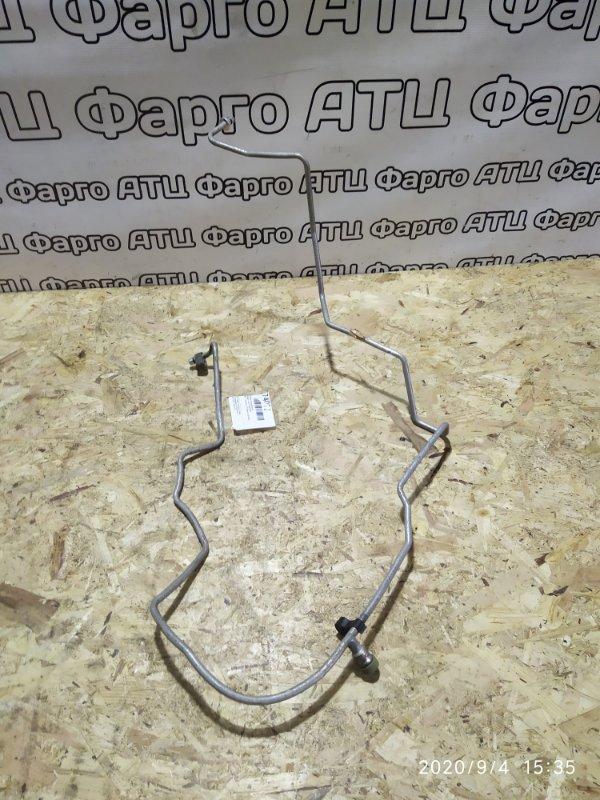 Трубка кондиционера Nissan Tino V10 QG18DE