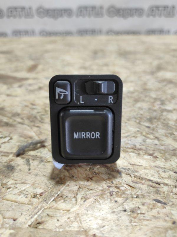 Блок управления зеркалами Honda Civic Ferio ES1 D15B