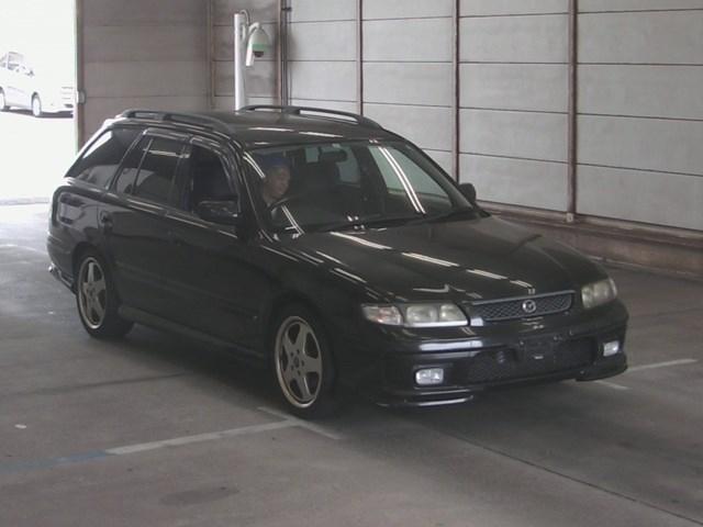 Авто на разбор Mazda Capella GW5R KL-ZE