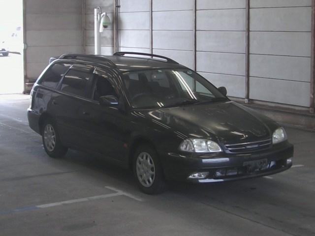 Авто на разбор Toyota Caldina ST210G 3S-FE