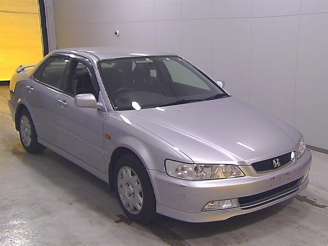 Авто на разбор Honda Accord CF4 F20B