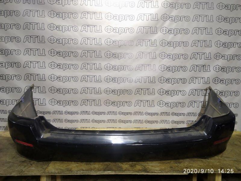 Бампер Toyota Caldina ST210G 3S-FE задний