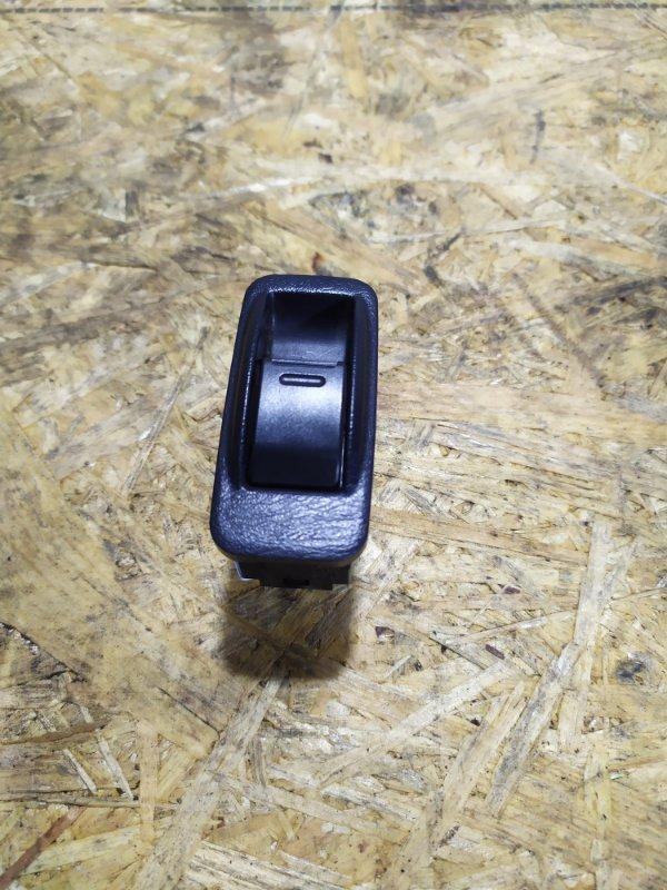 Кнопка стеклоподъемника Toyota Caldina ST210G 3S-FE задняя правая
