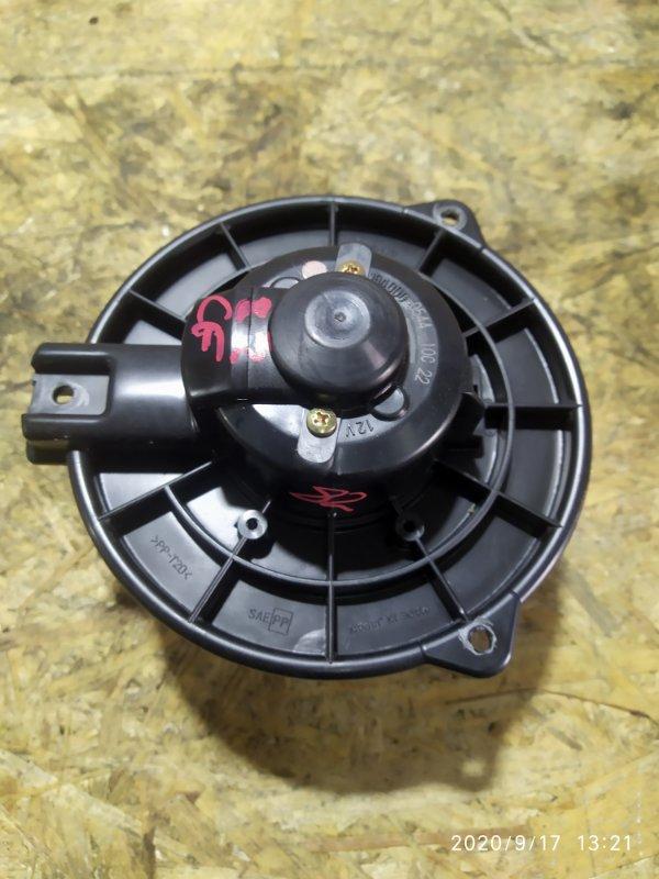 Вентилятор печки Honda Accord CF3 F18B