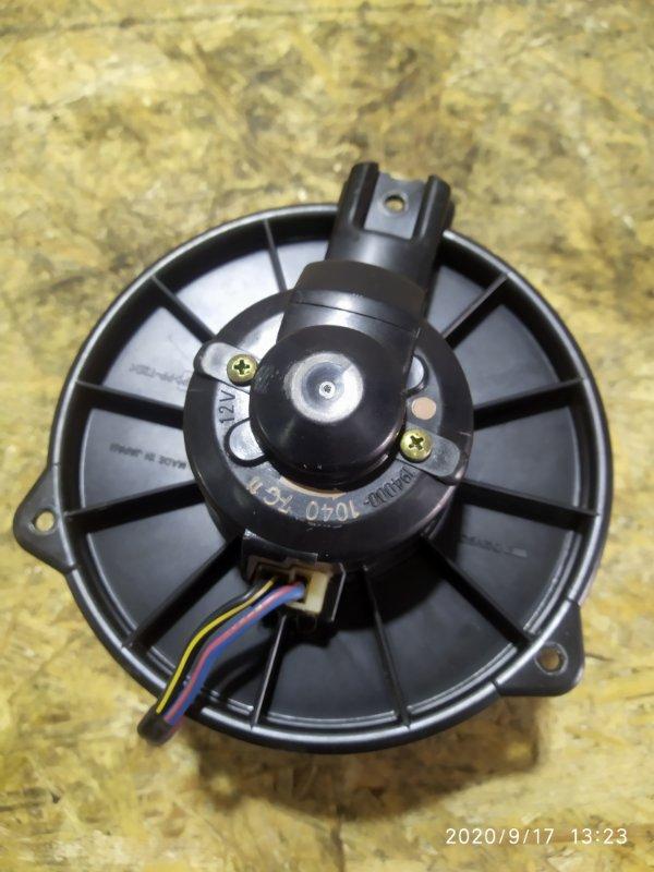 Вентилятор печки Toyota Caldina ST210G 3S-FE