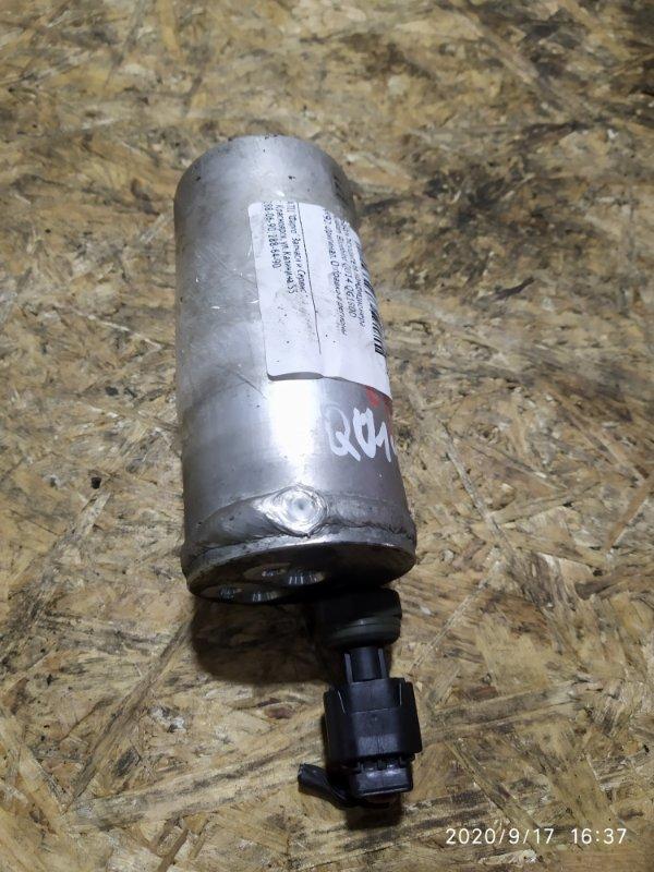Бачок осушителя кондиционера Nissan Bluebird QU14 QG18DD